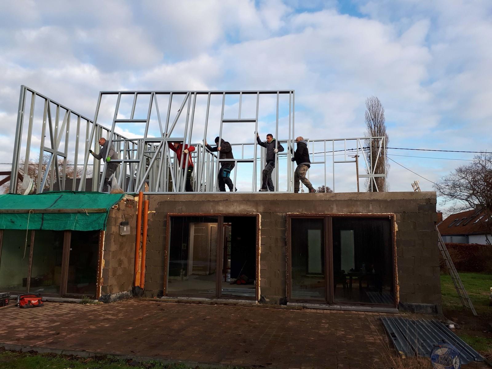 Société Générale De Rénovation Batiment Bruxelles entreprise générale du bâtiment charleroi | codec sprl